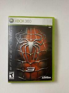 Spiderman-3-Microsoft-Xbox-360-2007-Complete