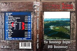 The Stonehenge Enigma - DVD Documentary