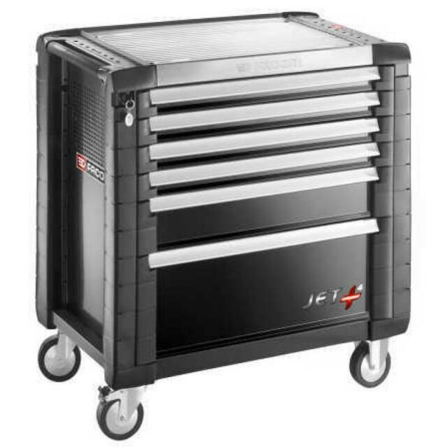 Facom Jet 6 Gm4 Tool Trolley Like Snap On For Sale Online Ebay