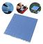 thumbnail 1 - CPU Heatsink 100 pcs10mmx10mmx1mm GPU Cooling Thermal Conductive Silicone Pad