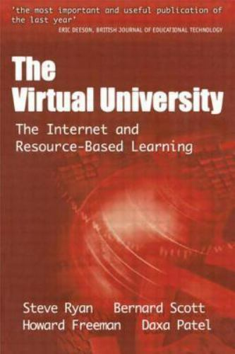 The Virtual University : The Internet and Resource-Based Learning