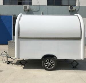 camion food truck/foodtruck/remorque snack/remorque food truck