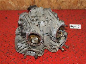Zylinderkopf cylinderhead Ventildeckel Rockerbox Zylinder motor Yamaha XS 650