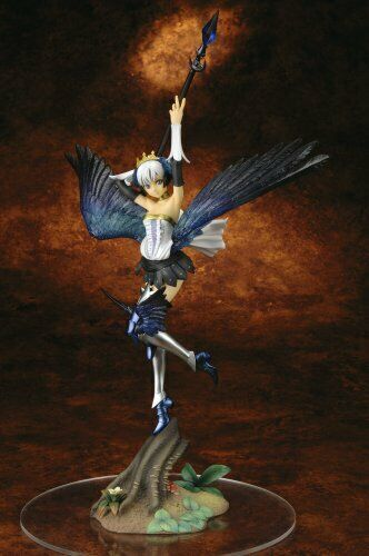 Odin Sphere Gwendolin (1 8 scale PVC painted finished product)