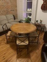 Free Dining Tables Kijiji In Ontario Buy Sell Save With Canada S 1 Local Classifieds