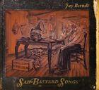 Sad Bastard Songs [Digipak] by Jay Berndt (CD, Nov-2010, Rusty Knuckles)