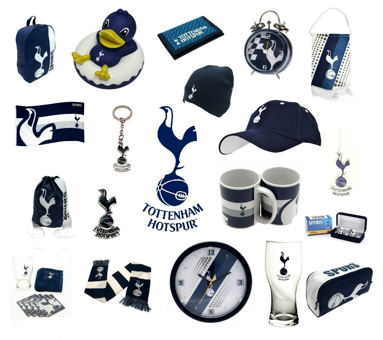 Tottenham: SPURS - Official Football Club
