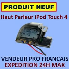 ✖ MODULE HAUT PARLEUR INTERNE LOUDSPEAKER BUZZER IPOD TOUCH 4 4G ✖ NEUF GARANTI✖