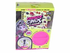 Capsule Chix Ram Rock Collection 4.5 inch Doll with Capsule Machine