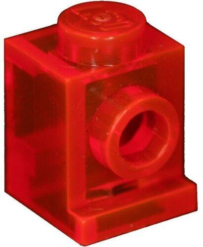 Missing Lego Brick 4070 TrNeonOrange  x 2  Brick 1 x 1 with Headlight