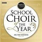 Various Artists - Songs Of Praise (The School Choir Of The Year Album/Live Recording, 2011)