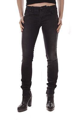 Rigoroso Donna Diesel Grupee Ra468 Pantaloni Jeans Skinny Super Slim-mostra Il Titolo Originale Vari Stili