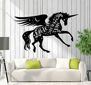 Wall Vinyl Decal Word Qloude Magic Something You Make Home Interior Decor Z4631 Ebay