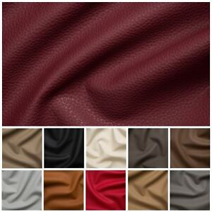 Nova-Faux-Leatherette-Artificial-Leather-Heavy-Grain-Upholstery-Vehicle-Fabric