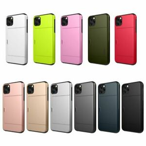 Case-Wallet-Card-Shockproof-Cover-For-iPhone-11-Pro-X-XR-XS-Max-Slot-Caseswill