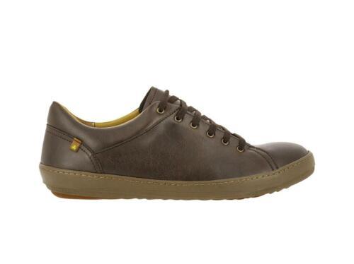 EL NATURALISTA 5604T Meteo scarpe Uomo sneakers lacci vegan shoes