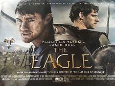 The Eagle Original Uk Quad Poster