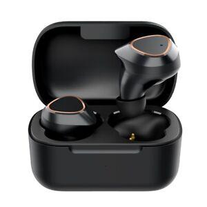 Wireless Kopfhörer Bluetooth Headset Kabellos In-Ohr Headset Handy kompatibel IP