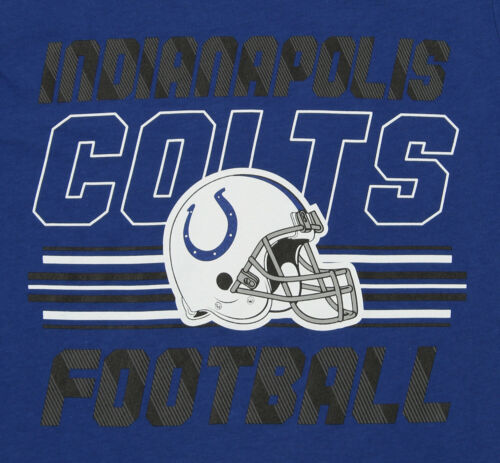 Outerstuff NFL Youth Indianapolis Colts Team Color Short Sleeve Tee