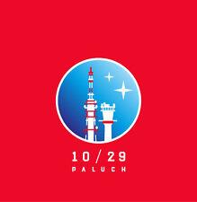 PALUCH - 10/29 [CD] NEW 2016 / POLISH CD