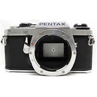 Pentax ME Film Camera