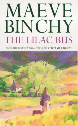 The Lilac Bus-Maeve Binchy, 9780099502906