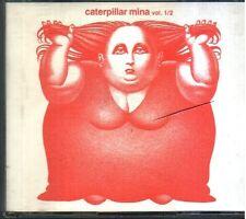 MINA CATERPILLAR VOL. 1/2 BOX CD ITALY 1991
