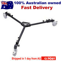 Portable Light Weight Photography Video Tripod Stand Dolly (fancier Wt-600) Oz