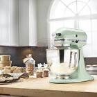 New KitchenAid stand mixer Ksm150pspt Artisan Tilt Pistachio Green All Metal