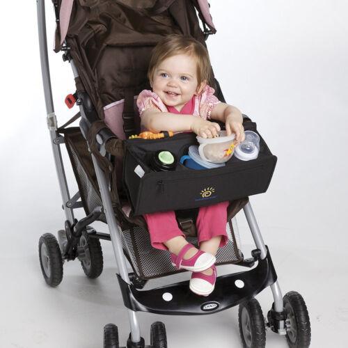 Sunshine Kids isolé buggy plateau pour bébé poussette boissons jouets