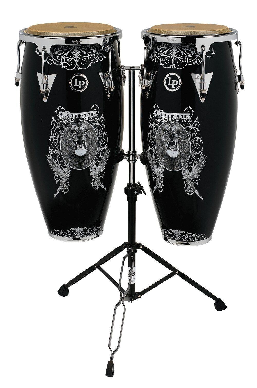 Latin Percussion Congaset Aspire Accents Santana Lion Latin Percussion