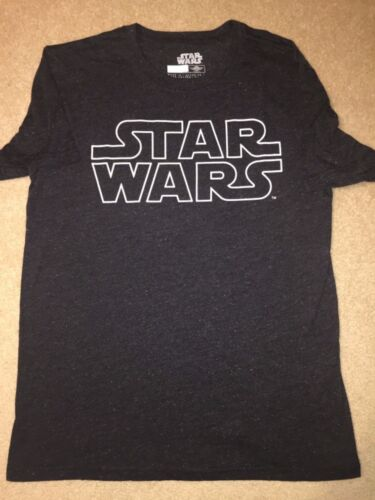 STAR WARS The LAST Jedi movie HAN SOLO Yoda R2-D2 Rey DARTH VADER MEN/'S T-Shirt