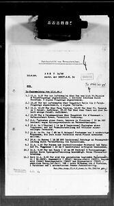 XXV. Armeekorps Kriegstagebuch Frankreich von April 1944 - Juli 1944