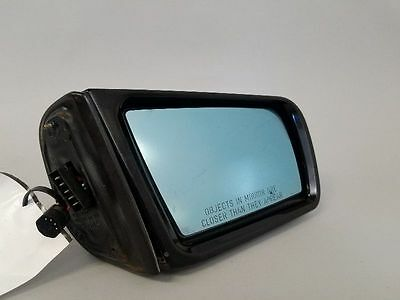 96-99 MERCEDES E-CLASS W210 RH, PASSENGER'S, SIDE VIEW MIRROR 2028100816