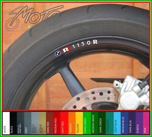 Choice of Colours vmax 1200 1700 v 4 8 x V-MAX V4 Wheel Rim Stickers Decals