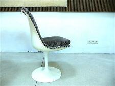 EERO SAARINEN swivel TULIP Chair KNOLL Stuhl drehbar Chaise pivotante 1958 | 60s