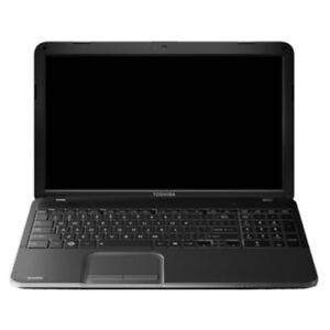 """Toshiba Satellite C850D 15.6"""" AMD E1  4GB RAM 250GB HDD WINDOWS 10 WEBCAM HDMI"""