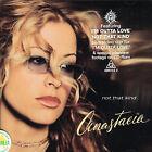 Not That Kind [Single] by Anastacia (Anastacia Newkirk) (CD, Jul-2000, Epic)