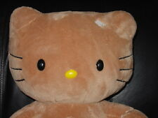 BUILD A BEAR HELLO KITTY GINGER BREAD LTD EDITION PLUSH SOFT TOY BAB TEDDY