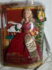 Mattel Eden Starling Barbie In A Christmas Carol Doll 2008 N6207 For Sale Online Ebay