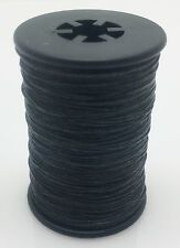Black BCY 3D Serving Thread .017 120 Yard Jig Spool Bow String End Serving