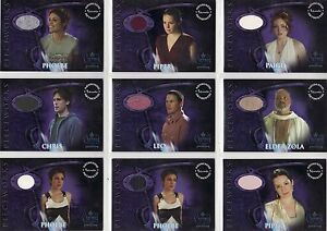Charmed-Conversations-Costume-Pieceworks-Card-Selection