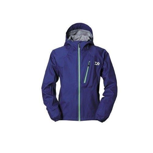 Daiwa rainmax lluvia chaqueta dr-3205j ind talla XXXXL impermeable & transpirable chaqueta