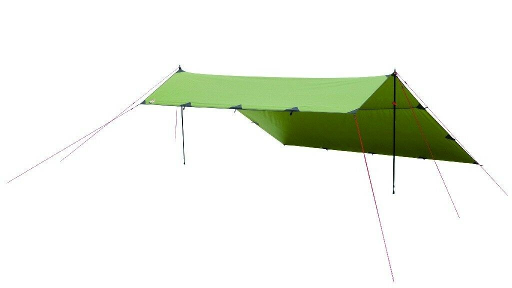 Robens Tarp 3 x 3 M Green Robust