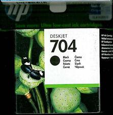 cartridge CN692AE HP704 black HP Deskjet Ink Advantage 2060 HP 704