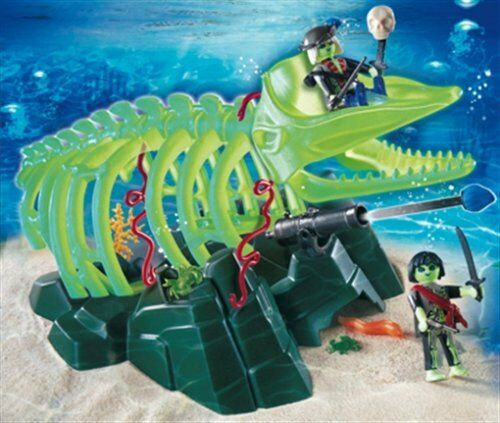 Playmobil - 4803 4803 4803 Ghost Whale Skeleton c022c8