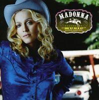 Madonna - Music [new Cd] on sale