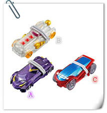 【SET OF 1】 Masked Kamen Rider Drive Gashapon shift car 02 NOT DX