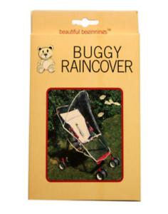 BEAUTIFUL BEGINNINGS,BUG<wbr/>GY RAINCOVER,Univ<wbr/>ersal**Protect from wind,rain,inse<wbr/>cts.