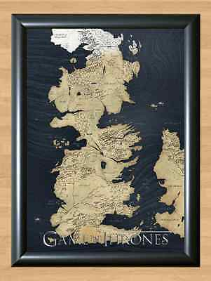 Game Of Thrones Map New Winterfell Westeros King's Landing Wall A4 Kings Game Of Thrones Map on king sitting in throne room, king of wisconsin map, from gulliver's travels map, a clash of kings map, river run condominiums map, king s landing throne room, king of thorns map, king of towers map, dothraki on seven kingdoms map, kingdom clash of the kings map,